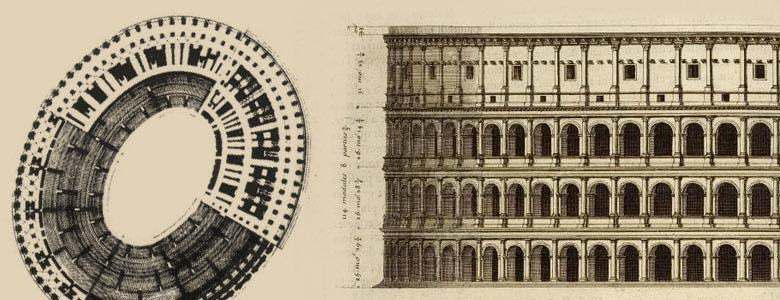 Architecture:: how was the Colosseum built? Take a in-depth look...