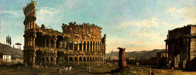 History:: discover how the Colosseum arrived to us through the ages.